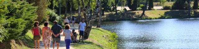 Balade Lac Egletons (2)