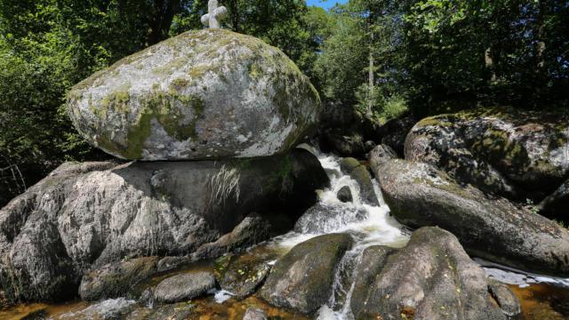 Cascade Doustre Montaignac (48)