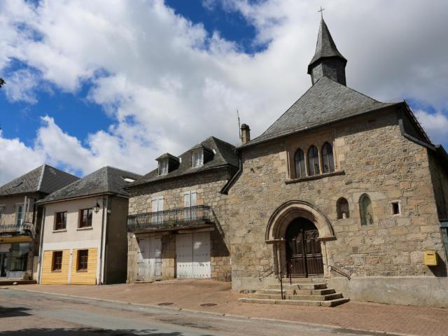 Chapelle des Penitents