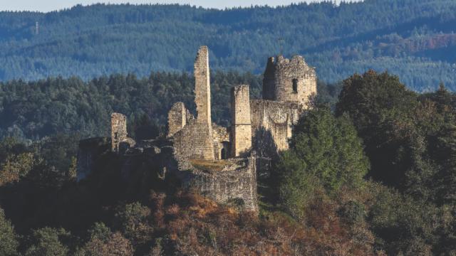 Chateau Ventadour (13)
