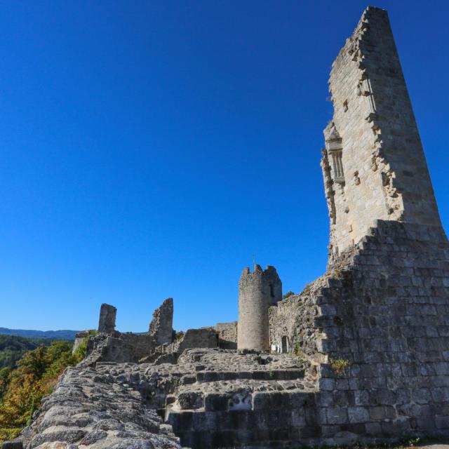 Chateau Ventadour (15)