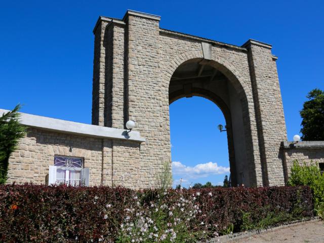 Egletons Arche Stade