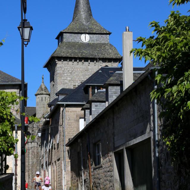 Egletons Rue Francois Moneger (6)