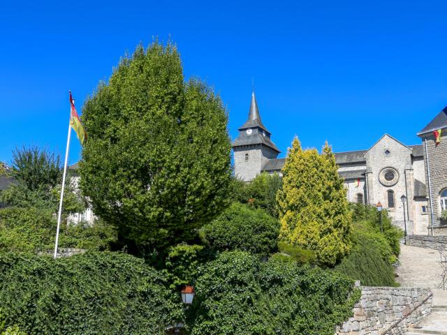 Hotel De Ville Egletons (2)