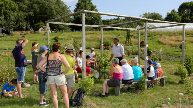 Jardin Du Centaure Saint Yrieix Le Dejalat 2016 (24)