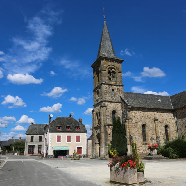 Lapleau église 2016 (2)