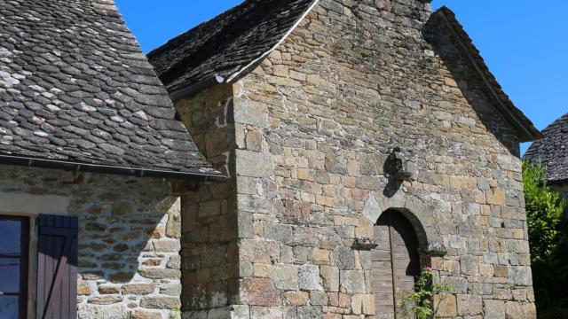 Chapelle Saint-Simon