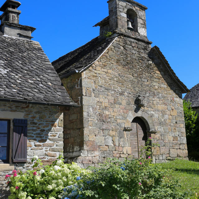 Chapelle Saint-Simon