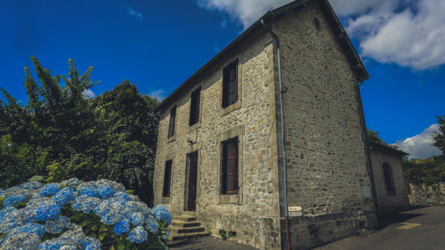 Maison Typique Meyrignac (6)