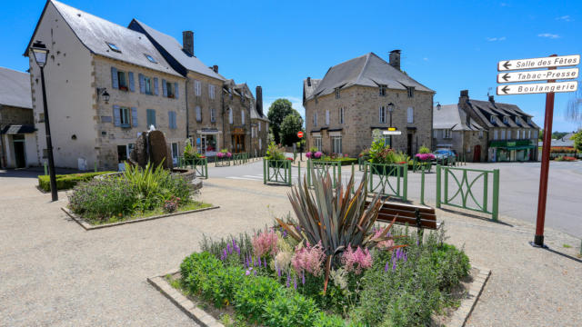 Marcillac Bourg 2016