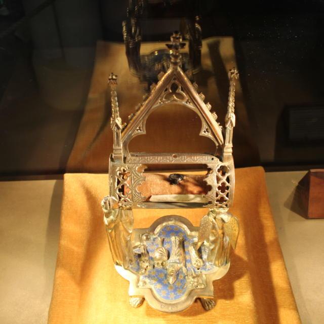 Objets Exposition Cdma (2)