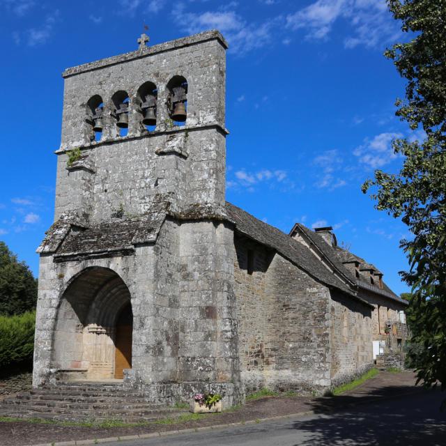 St Merd Lapleau Eglise 2016 (12)