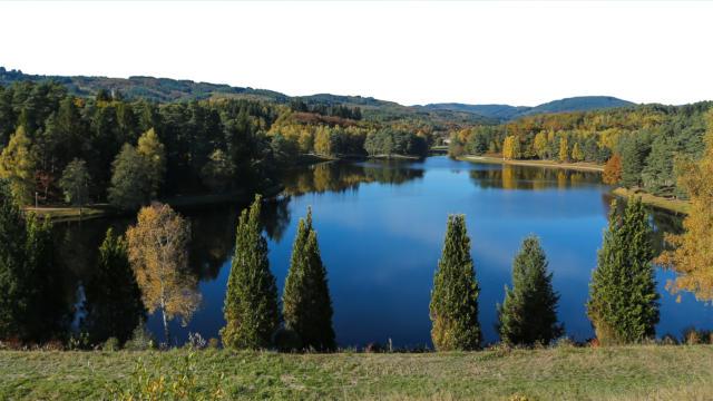 Lac Deiro Egletons (2)