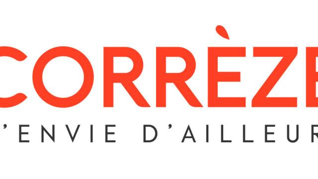 Logo Correze Tourisme