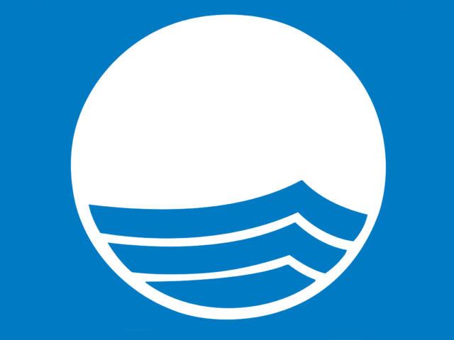 Logo Pavillon Bleu