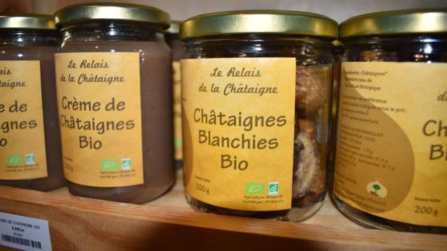 Le Relais De La Châtaigne (3)