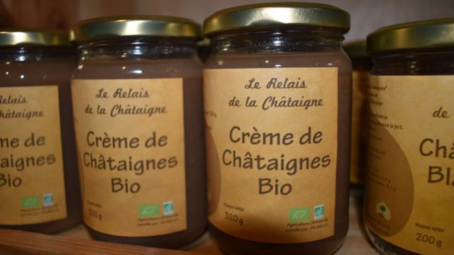 Le Relais De La Châtaigne (4)