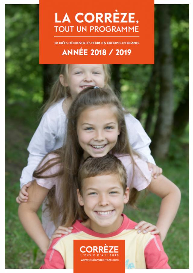 Corrèze Tout Un Programme