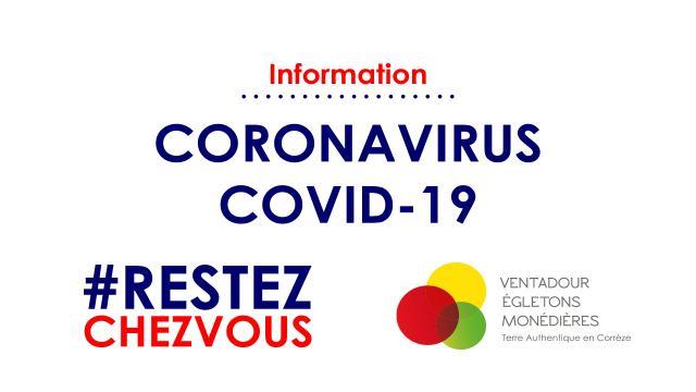 Information Covid19